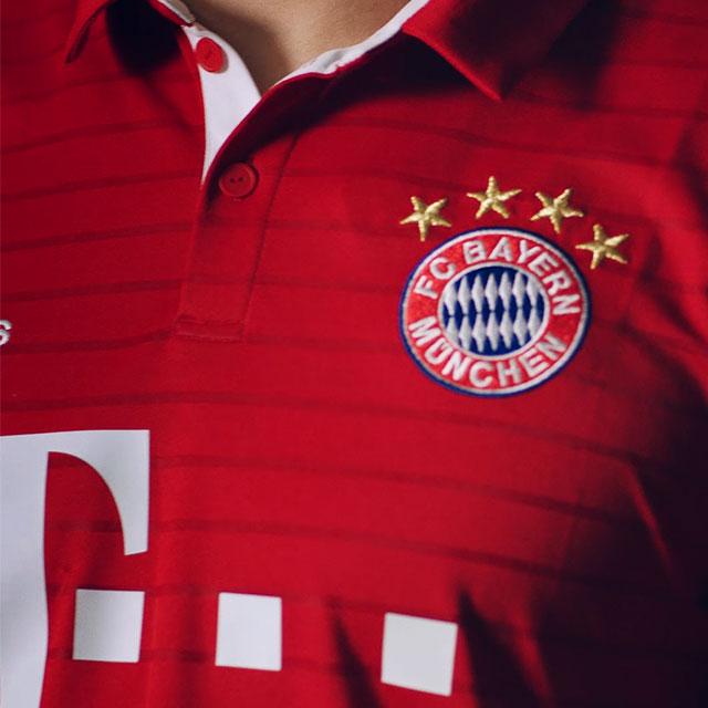 Allianz · FC Bayern München · Fabian
